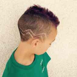 Little Boy Haircuts 32